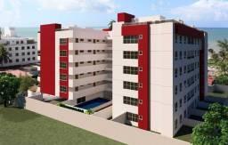 Apartamento à venda, 56 m² por R$ 412.114,00 - Cabo Branco - João Pessoa/PB