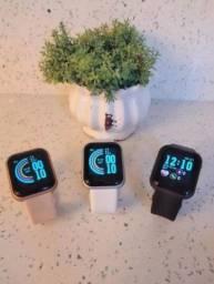 Relógio Inteligente | Smartwatch D20 (novo)