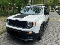 Título do anúncio: jeep renegade unico dono com 19mil km 2018