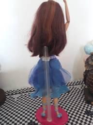 Boneca Barbie e as doze princesas bailarinas