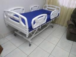 Cama Hospitalar Automatizada