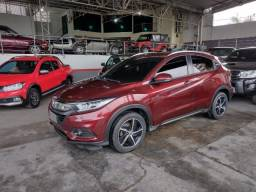 Honda HR-V EX Aut. 2019