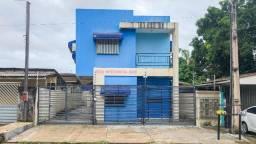Lindo Apartamento de 02 dormitórios no bairro Santa Rita.