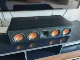 Klipsch Reference Premiere Rp-450c Caixa Central Acústica