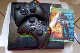 Xbox360 Super Slim (Desbloqueado)