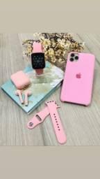 Acessórios para seu telefone e smart Watch