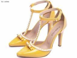 Sapato Scarpin  Variados