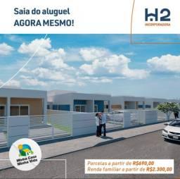 Título do anúncio: Casas prontas para Morar