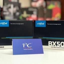Título do anúncio: SSD Crucial 1TB
