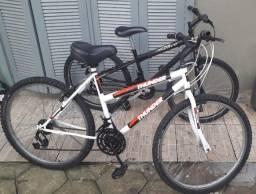 Título do anúncio: Duas Bicicletas Seminovas
