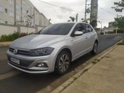 Título do anúncio: VW Polo 2018 Comfortline TSI