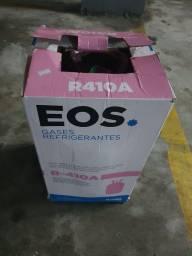 Título do anúncio: Gás Refrigerante EOS R410a