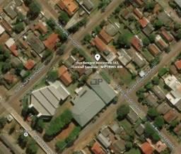 Casa com 2 dormitórios à venda, 221 m² por R$ 109.358,37 - Centro - Coronel Sapucaia/MS