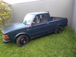 Título do anúncio: Fiat 147 Pick Up