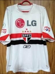 Camisa SPFC 2007