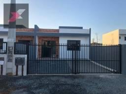 Casa com 2 dormitórios à venda com 58 m² á venda por R$ 210.000 - Itacolomi - Balneário Pi