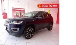 Título do anúncio: Jeep Compass Limited 2020 falar c Junior *