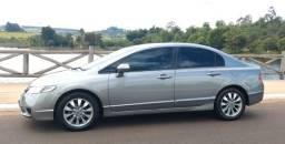 Honda Civic LXL 2011 - Impecável