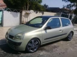 Título do anúncio: Renault Clio 1.0 Authentique