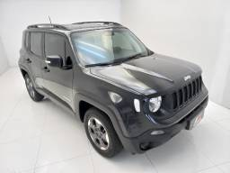 Título do anúncio: Jeep renegade std 2021 automática