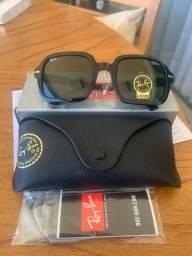 Óculos de Sol RAY-BAN Feminino - novo e original