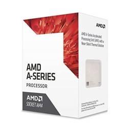 Processador AMD a8-9600 +cooler