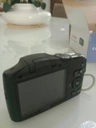 Vendo câmera Canon sybershot