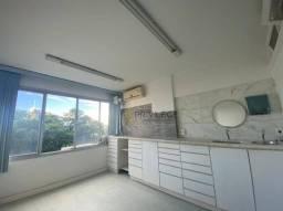 Sala para alugar, 32 m² por R$ 1.200/mês - Centro - Itajaí/SC
