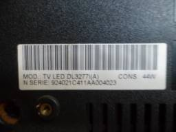 placa principal tv semp toshiba dl3277i a usada leia anuncio