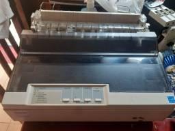 Epson LX - 300 +II