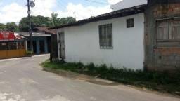 Alugo casa na entrada do Julia Seffer