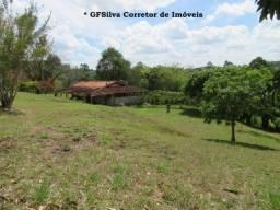 Chácara 30.000 m2 Oportunidade Casa ótima exc. local com Lago Ref. 427 Silva Corretor