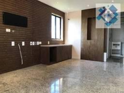 Título do anúncio: Apartamento com 3 dormitórios à venda, 214 m² por R$ 1.000.000 - Guararapes - Fortaleza/CE
