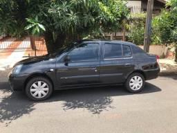 Título do anúncio: Renault clio sedam 2008