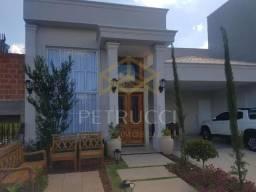 Casa à venda com 3 dormitórios em Residencial duas marias, Indaiatuba cod:CA006356