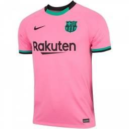 Camisa oficial Barcenola G 2020/21