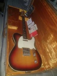 Guitarra Fender telecaster American vintage 62