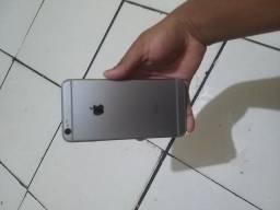 Iphone 6s plus troco ou vendo