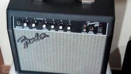 Amplificador guitarra Fender Frontman