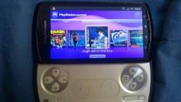 Xperia Play Sony Playstation