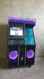 Máquina de música VÍDEO MUSIC