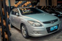 Hyundai/I30 2.0 2011 completo ipva 2021 pago