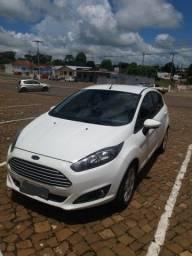 Ford New Fiesta Hatch 1.6 2016