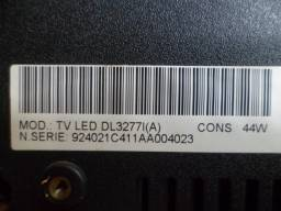 placa t-con tv semp toshiba dl3277i(a) 6870c-0414a leia anuncio