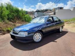 Omega GLS 2.0 1993 Gasolina - completo