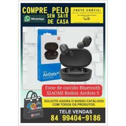 PROMOÇÃO Fone Bluetooth XIAOMI Redmi Airdots S