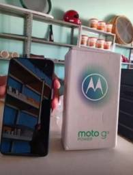 Vende-se Moto G8 Power