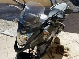 Moto Honda CBX
