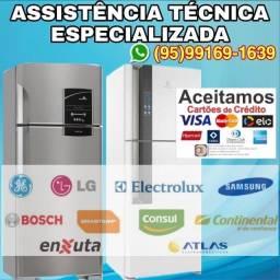 Título do anúncio: Refrigeração LINHA COMERCIAL