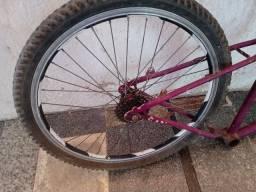 Vendo par de rodas aero